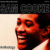 Anthology by Sam Cooke