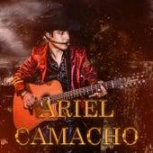 El Jorongo (En Vivo) de Ariel Camacho