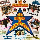 Lo Mejor de Cajamarca by German Garcia
