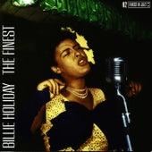 The Finest de Billie Holiday
