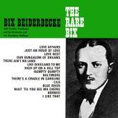 The Rare Bix de Bix Beiderbecke