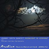 Moonlight in Vermont by Johnny Smith Quintet
