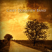 Moving On by Casey Donahew