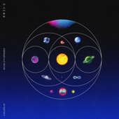 Music Of The Spheres by Coldplay