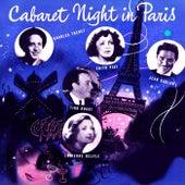 Cabaret Night In Paris von Various Artists