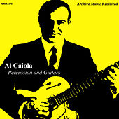Percussion And Guitars by Al Caiola