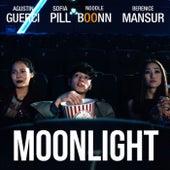 Moonlight von Noodle Boonn