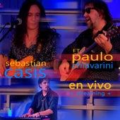 En Vivo Streaming von Sebastián Casís