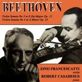 Beethoven de Zino Francescatti