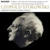 Parsifal de Leopold Stokowski
