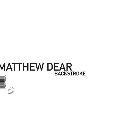 Backstroke by Matthew Dear