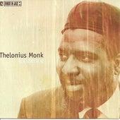 Telonious Monk: