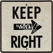 Keep Right de KRS-One