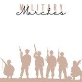 Military Marches de Philadelphia Orchestra