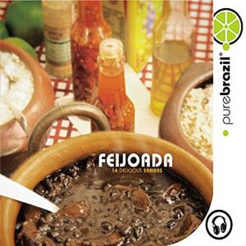 Pure Brazil: Feijoada by Various Artists