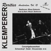 Klemperer Rarities: Amsterdam, Vol. 15 (1951-1957) by Various Artists