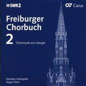 Freiburger Chorbuch 2 by Rastatter Hofkapelle