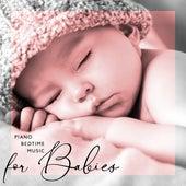 Piano Bedtime Music for Babies de Relaxing Piano Music Consort