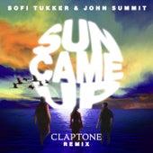 Sun Came Up (Claptone Remix) von Sofi Tukker & Pabllo Vittar