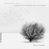 Journey for One by Hilary Demske