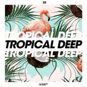 Tropical Deep, Vol. 20 von Various Artists