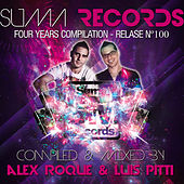 Suma Records Four Years Compilation von Various Artists