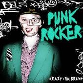 Punk Rocker fra Crazy