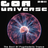 Goa Universe 2011 - The Best Of Psychedelic Trance by Various Artists