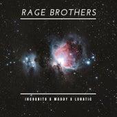 RAGE BROTHERS de Incognito
