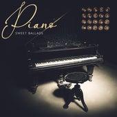 Piano Sweet Ballads (Romantic Time) de Relaxing Piano Music