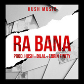 Ra Bana by Bilal
