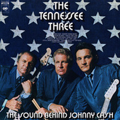 The Sound Behind Johnny Cash fra The Tennessee Three