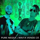 Dímelo de Pure Negga
