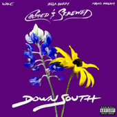 Down South (feat. Yella Beezy & Maxo Kream) (Chopped & Skrewed) by Wale