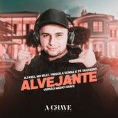 Alvejante (feat. Priscilla Senna & Zé Vaqueiro) (Versão Médio Grave) de DJ Kiiel No Beat