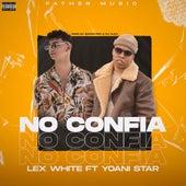 No Confía by Lex White