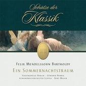Mendelssohn: A Midsummers Night's Dream - Incidental Music Op. 61 (Schätze der Klassik) by Various Artists