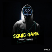 Squid Game di Danny Darko