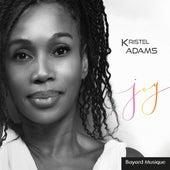Joy de Kristel Adams