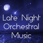 Late Night Orchestral Music fra Stanley Black