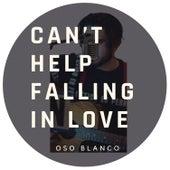 can't help falling in love de Oso Blanco