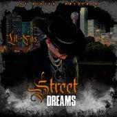 Street Dreams by Lil Cas