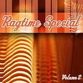 Ragtime Special Volume 2 von Various Artists