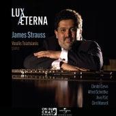 Lux Aeterna by James Strauss