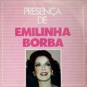 Presença de Emilinha Borba de Emilinha Borba
