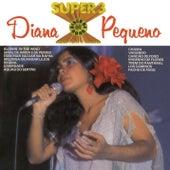Super 3 - Diana Pequeno von Diana Pequeno
