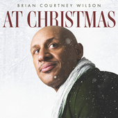 At Christmas by Brian Courtney Wilson