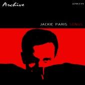 Songs di Jackie Paris