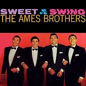 Sweet & Swing de The Ames Brothers