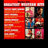 Greatest Western Hits Number Two by Various Artists